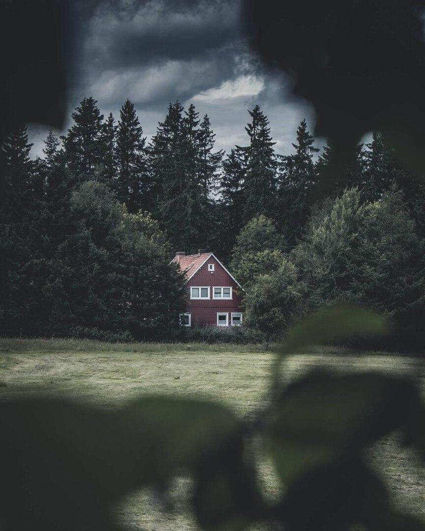 Роскошные пейзажи Норвегии - Страница 2 EvdTB6l8-B8