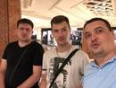 Anton Zalivadnyy фото #10