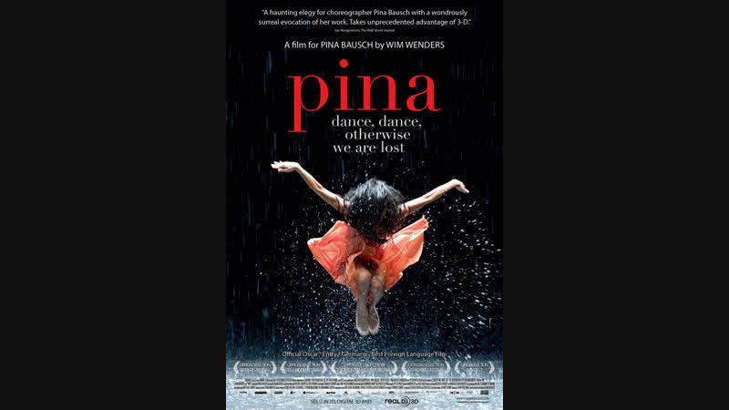 Pina - Wim Wenders - 2011 - Español