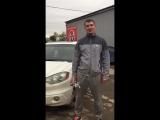 Отзыв Романа на Acura RDX