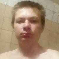 Анкета Владимир Скляренко