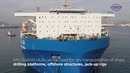 XIN GUANG HUA COSCO SHIPPING Lines Greece SA