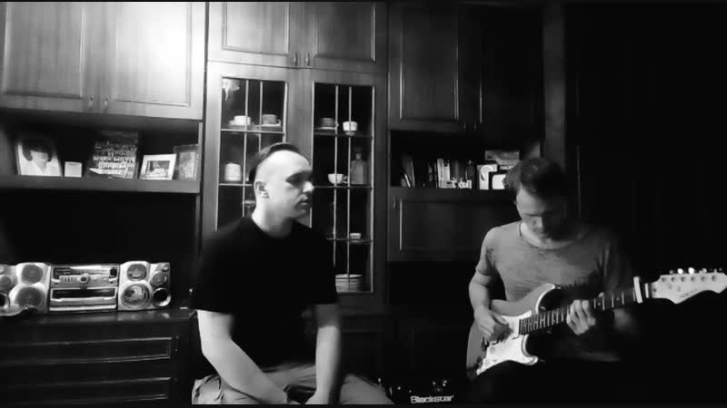 One more Light Cover by Stan Kushman