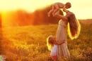Говорят, молитва матери