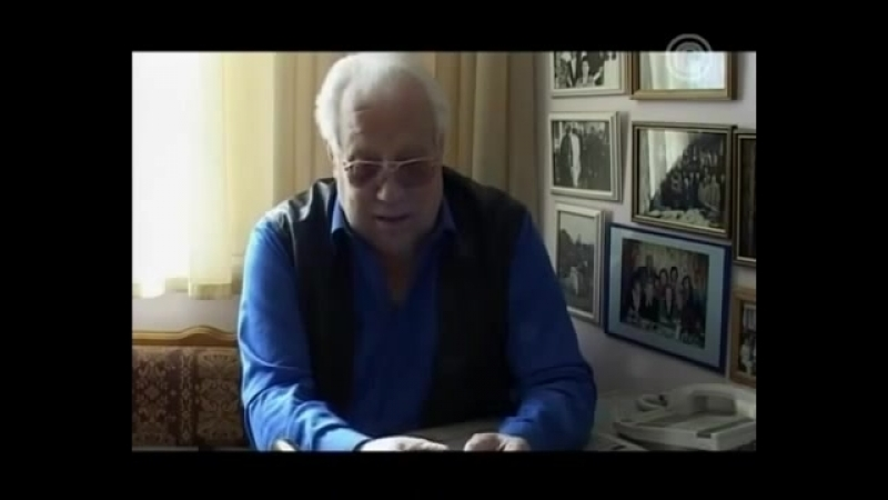 Как уходили кумиры Пуговкин Михаил