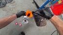 Camry 50 / 2.5 / 17г.в. / 60000км. Полная замена масла в АКПП с фильтром. Техническая информация.