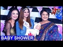Maya's BABY SHOWER Celebration   Maya Excited To Be A Mother   Uncut   Beyhadh   बेहद
