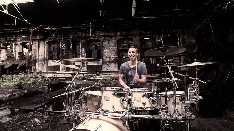 Vanden Plas - Stone Roses Edge (Official New Studio Album 2015)