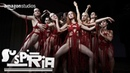 Suspiria Official Trailer Amazon Studios