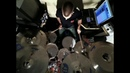 EDCymbals Sound Test Alliance