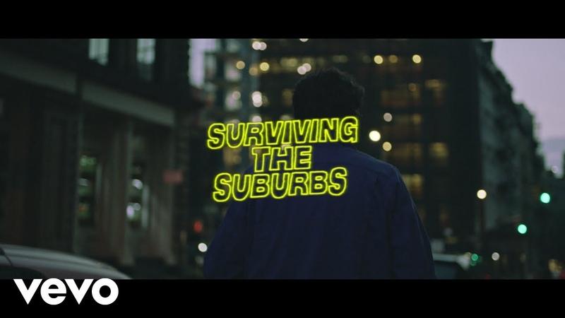 Tor Miller - Surviving The Suburbs (Lyric Video)