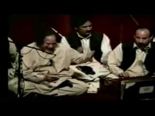 Nusrat Fateh Ali Khan!Qawwali.Pakistan