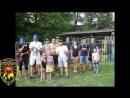 Благодарность Георгию Макарьеву от Детского Сада №113 г.Луганск