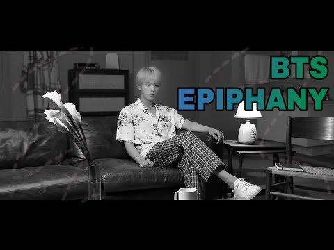BTS - EPIPHANY [RUS SUB] рус. саб