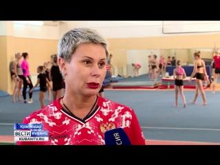 Сегодня 55 лет исполняется заслуженному тренеру России Ирине Скрябиной