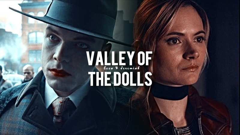 Ecco jeremiah ✘ valley of the dolls