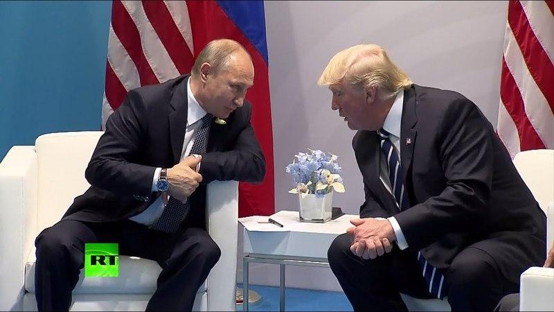 Запутались в версиях: республиканцы не могут определиться, был ли сговор команды Трампа с Россией