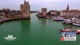 Les tours du Vieux-Port de la Rochelle - R