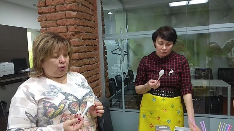 Кулинарный Квест г. Пермь - Wellness перекус