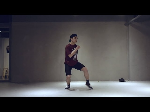 J Ho Choreography So Good - Johnny Stimson