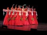 Танец Берёзка Berezka - Russian folk dance