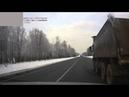 Как избавится от перегруза грузового транспорта