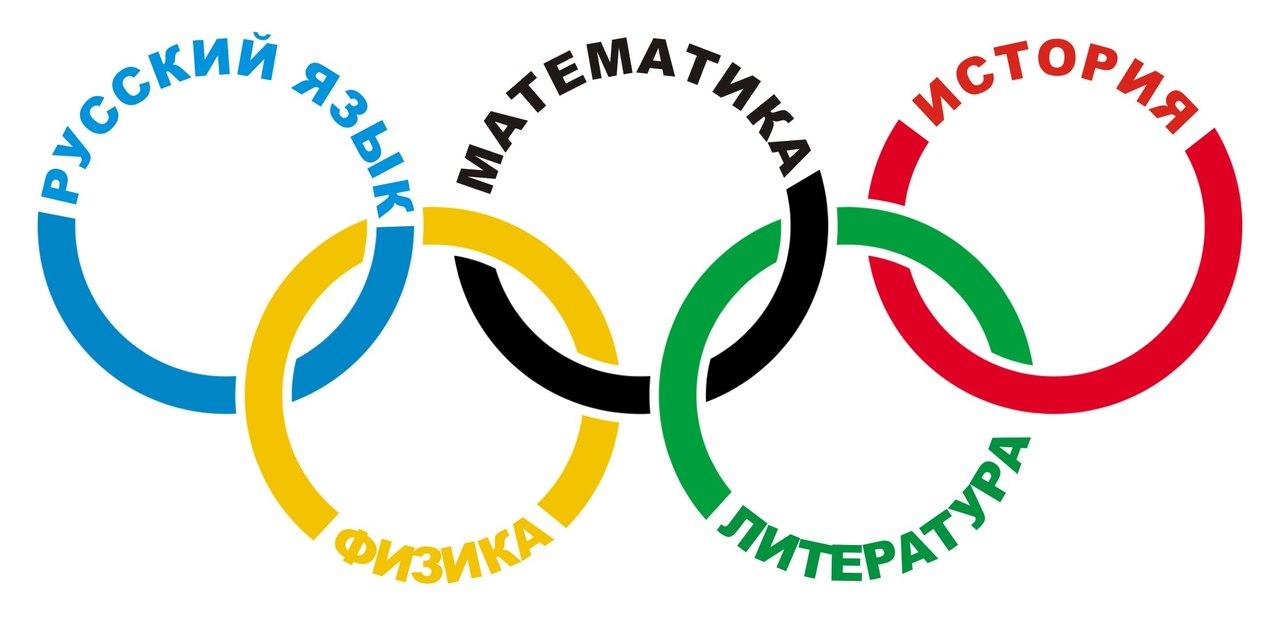 Результаты Городской предметной олимпиады