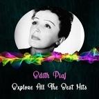 Édith Piaf альбом Explore All the Best Hits