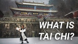 What is Tai Chi - Taoist Master Explains History, Philosophy and Benefits of Tai Chi Chuan