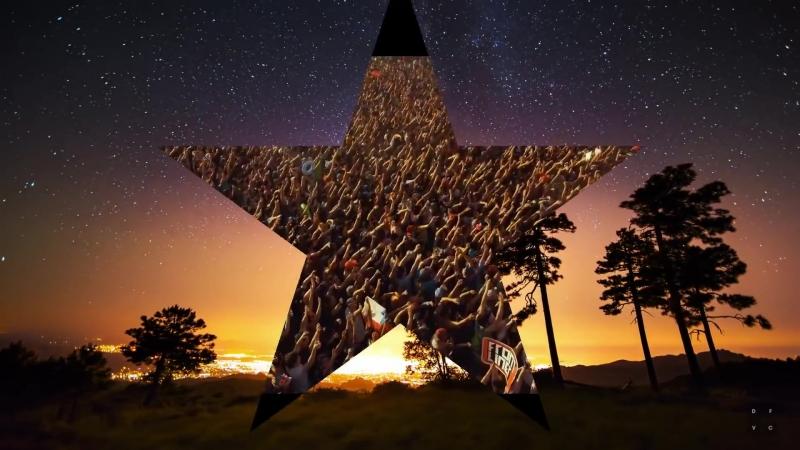 Sonix Ezenia - Dark Star (Hardstyle) ¦ Official Videoclip
