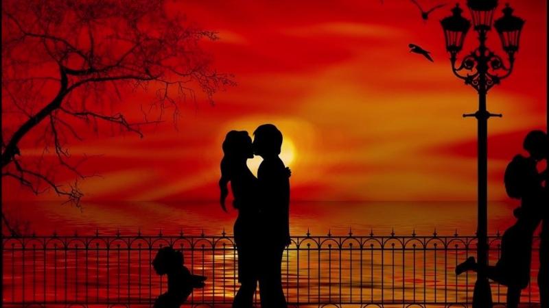 Амулеты с бусинами Дзи на Любовь