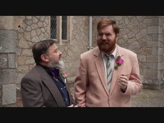 """Bridget and Eamon : S04E04 """"The Dating Agency """" (RTE 2 2019 IE) (ENG)"""
