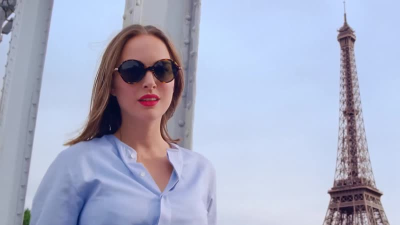 Natalie Portman New Miss Dior - AND YOU, WHAT WOULD YOU DO FOR LOVE