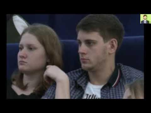 Алексей Осипов От этой лекции пробирает дрожь