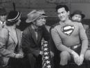 Атомный Человек против Супермена 7 серия перевод den904