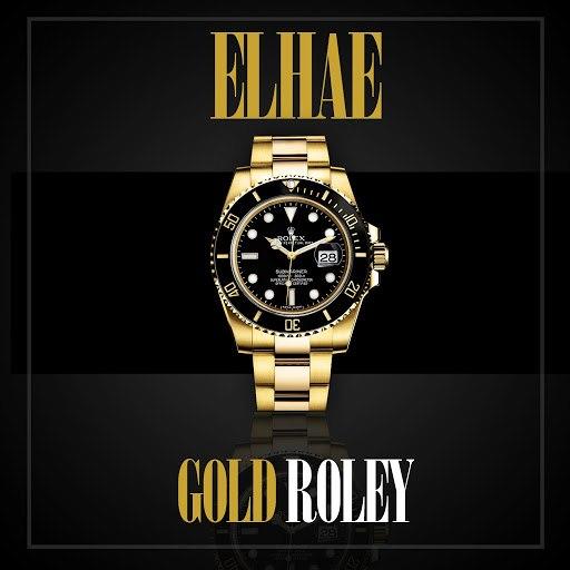 Elhae альбом Gold Roley