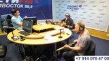 Олег Чубыкин &amp ERIN - Здесь и сейчас (Ледокол live)
