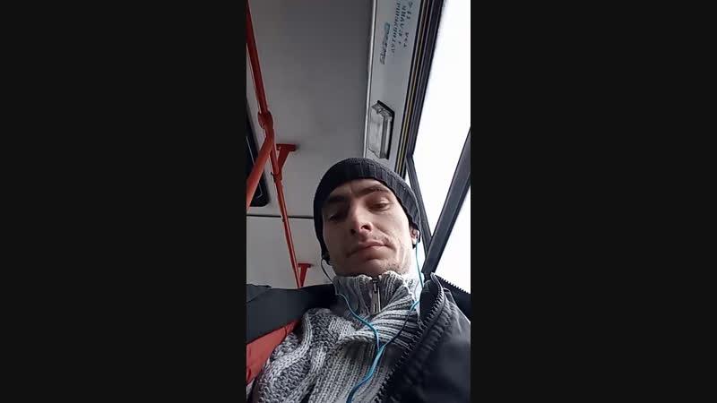 Алексей Слуцкий - Live
