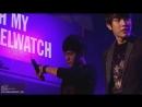 Tell me Tell me Whyre u always cute myungsoo myungyeol