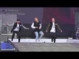 Алена Фокс (Танцы на ТНТ) - PRO танцы