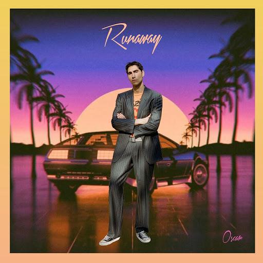 Оскар альбом Runaway (feat. Tiffi)