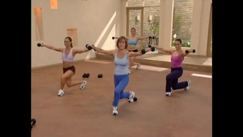 SHAPE - Your Abs (1 h) (Fitness)