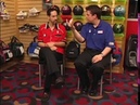 Bowling Basics - Parker Bohn III and Brad Angelo discuss How to Throw a Hook