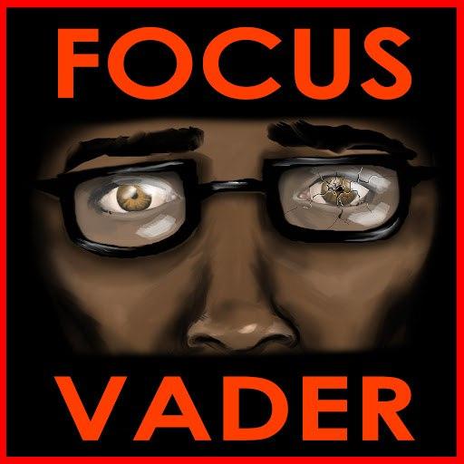 Vader альбом Focus
