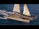 Waterworld 1_10 Movie CLIP - Revenge at Sea 1995 HD