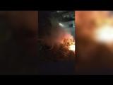 Димитровград горят авто «Ауди Q7» и «Хендай Equus»