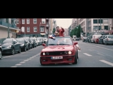 Celo &amp Abdi x Falco feat. Niqo Nuevo - VIENNA CALLING OKLM Russie
