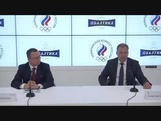 Станислав Поздняков: «Наличие важного и надежного партнёра - это одна из самых главных составляющих успеха»