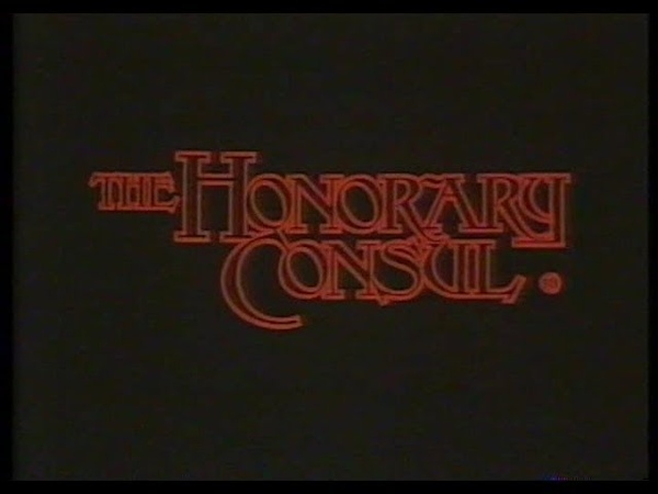 The Honorary Consul (1983) Trailer
