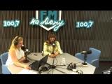 Анита Цой. Радио